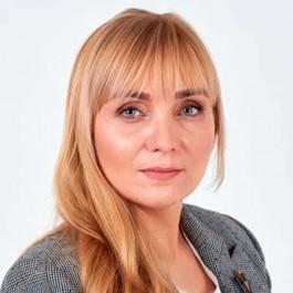 ГоловченкоМайя Павлівна