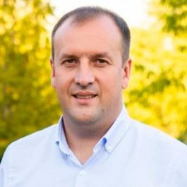 БеседінАндрій Олександрович