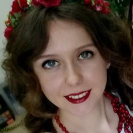 СалоТетяна Сергіївна