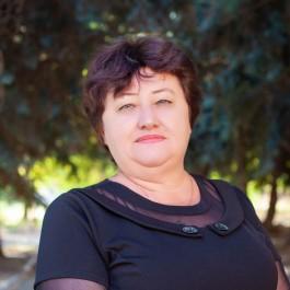 РадченкоАлла Іванівна