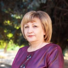 МарченкоСвітлана Василівна