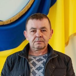СемоненкоЮрій Миколайович