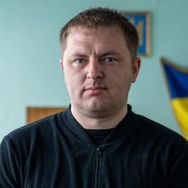БожкоВіталій Вікторович