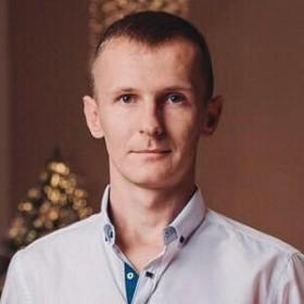 ДубинецьОлександр Миколайович