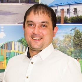 СухинаІван Іванович