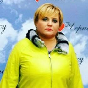 ВразовськаСвітлана Анатоліївна