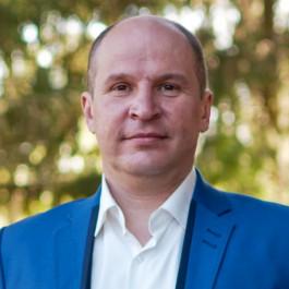 СядристийАндрій Олексійович