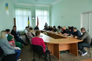 Підсумки, робочі питання та плани на свята: 8 червня відбулось засідання виконкому селищної ради